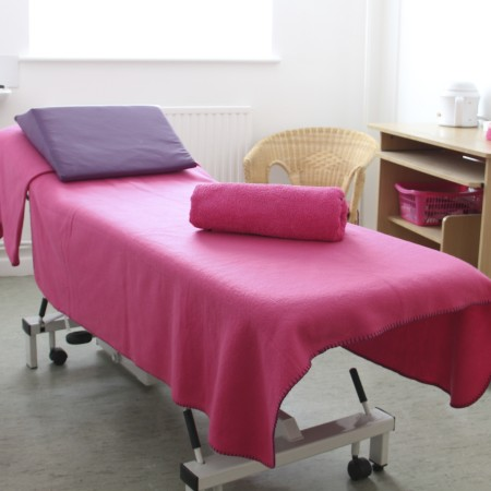 Healthworks Therapy Suite