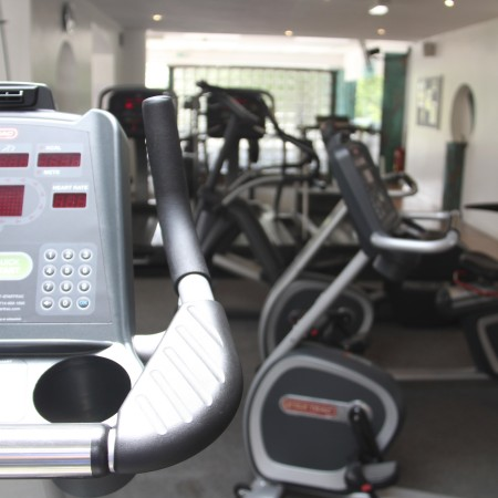 Healthworks Cardio Equipment
