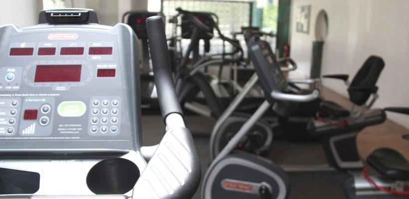 Healthworks Cardio Equipment