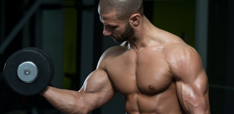 The 5 Best Biceps Exercises For Size!